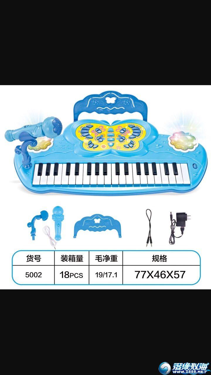 新品电子琴