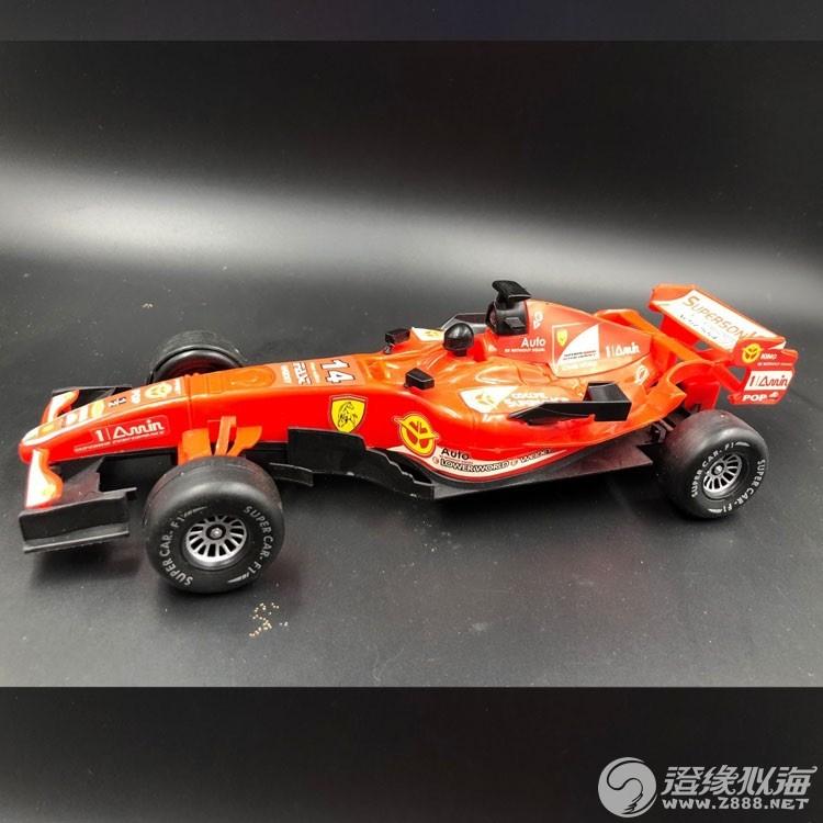电动F1赛车,惯性车声,带灯光声音,合适联系Qq2