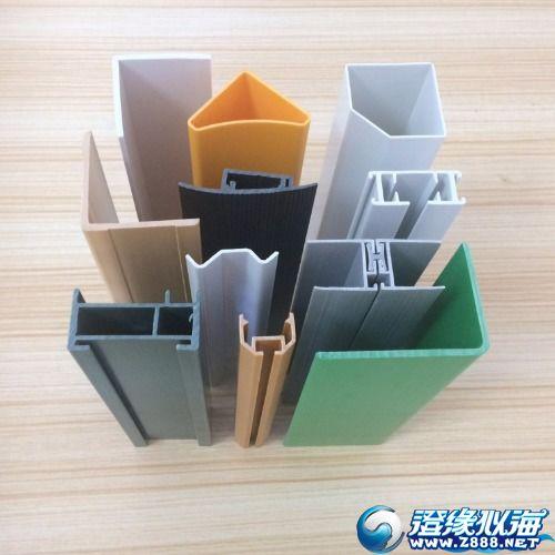 流管厂—专业生产pvc异型材,各种硬质塑料管
