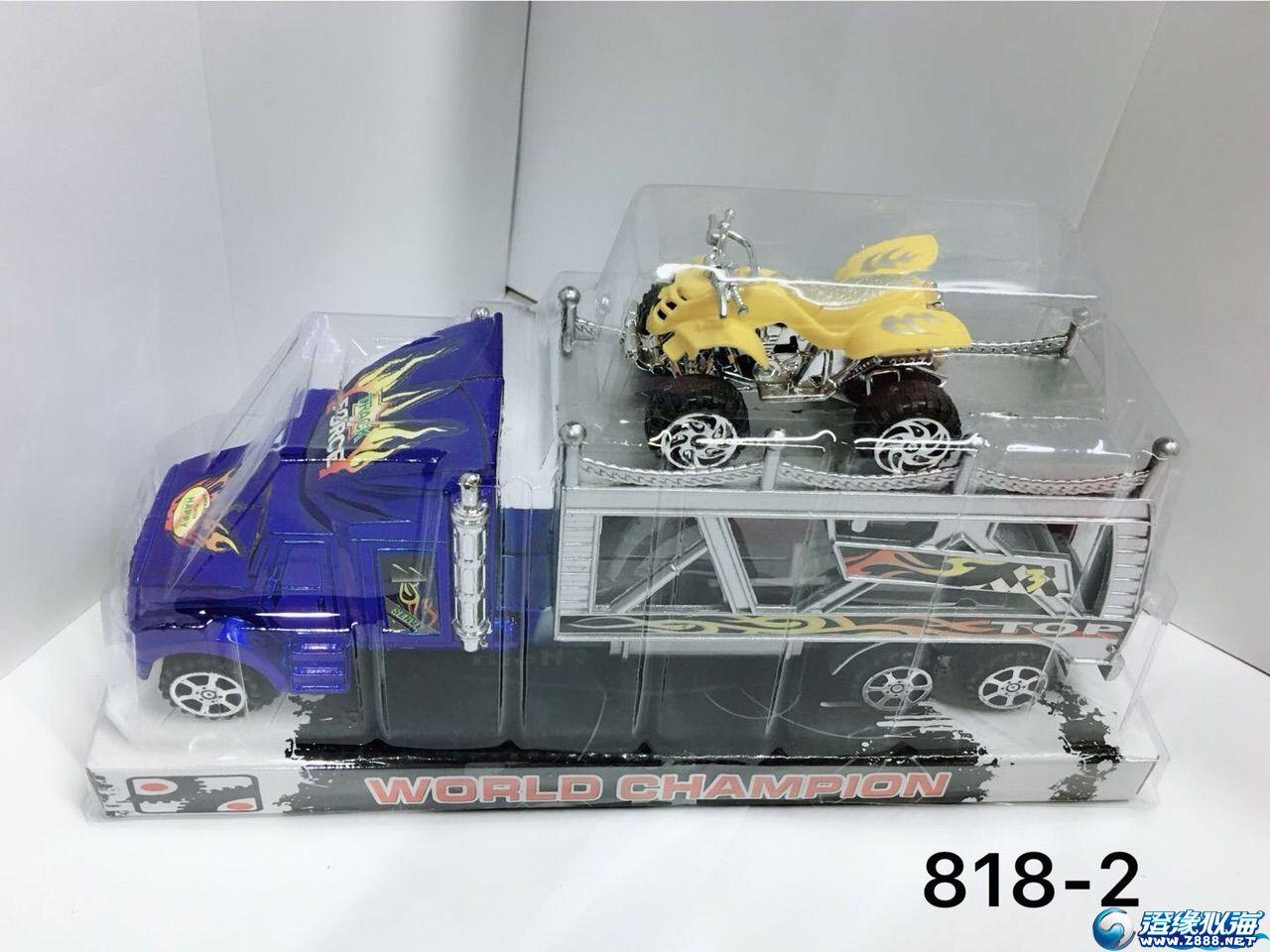 惯性拖头车厂家直销,欢迎各内外销公司询价下单