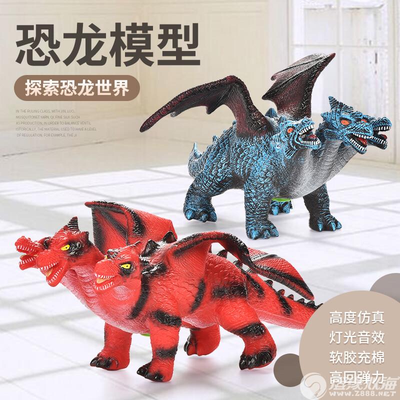 智创乐玩具厂-(725)-恐龙-中文版主图1.jpg