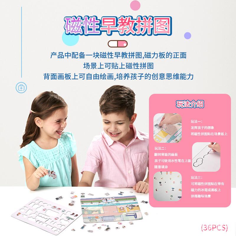 博思达玩具厂-(BS8112B)-声光医生玩具-中文版主图3.jpg