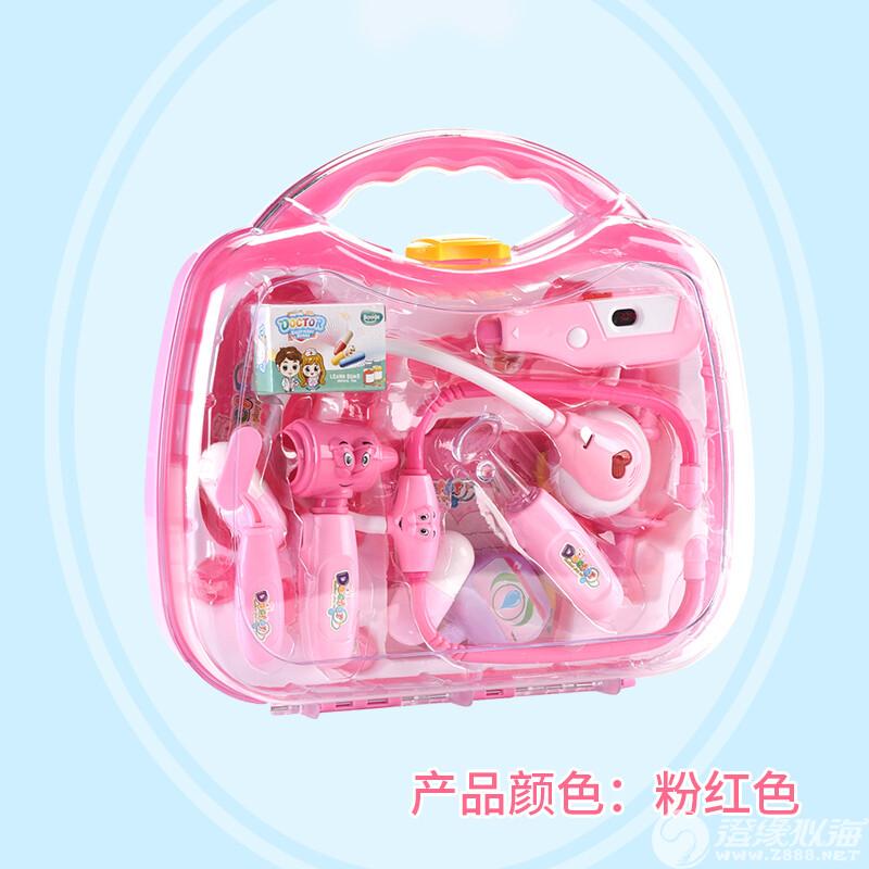 博思达玩具厂-(BS8112B)-声光医生玩具-中文版主图6.jpg
