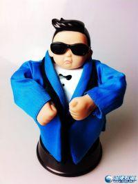 【新品】新款成人搞笑玩具--暴露狂鸟叔,GangnamStyle(江南STYLE)