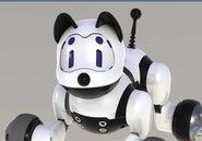 全国首款专利亲子互动声控智能机器猫狗正式上市