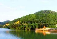【联友旅游】(周日)梅州客家世外桃源桥溪古韵+畔坑湖光山色一天游150元