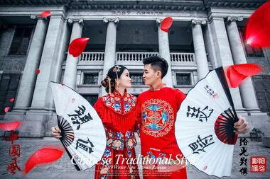 【拾光影像婚纱摄影】结婚必需品