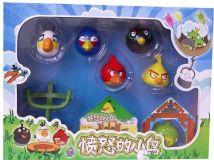 最新版~货号:353~355~356愤怒的小鸟~上图片啦 @