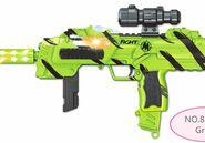 雅飞玩具全新颖系列电动枪,振动枪,八音枪出炉了......