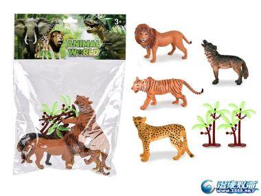 润东【2019年新品】1369A-1-动物模型
