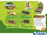 益智拼装昆虫系类