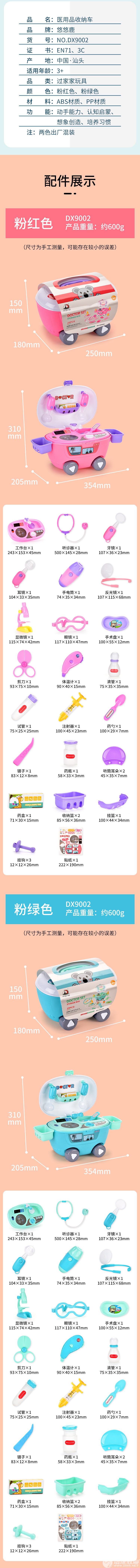 东兴玩具厂-(DX9002)-医用品收纳车-中文版详情页_03.jpg