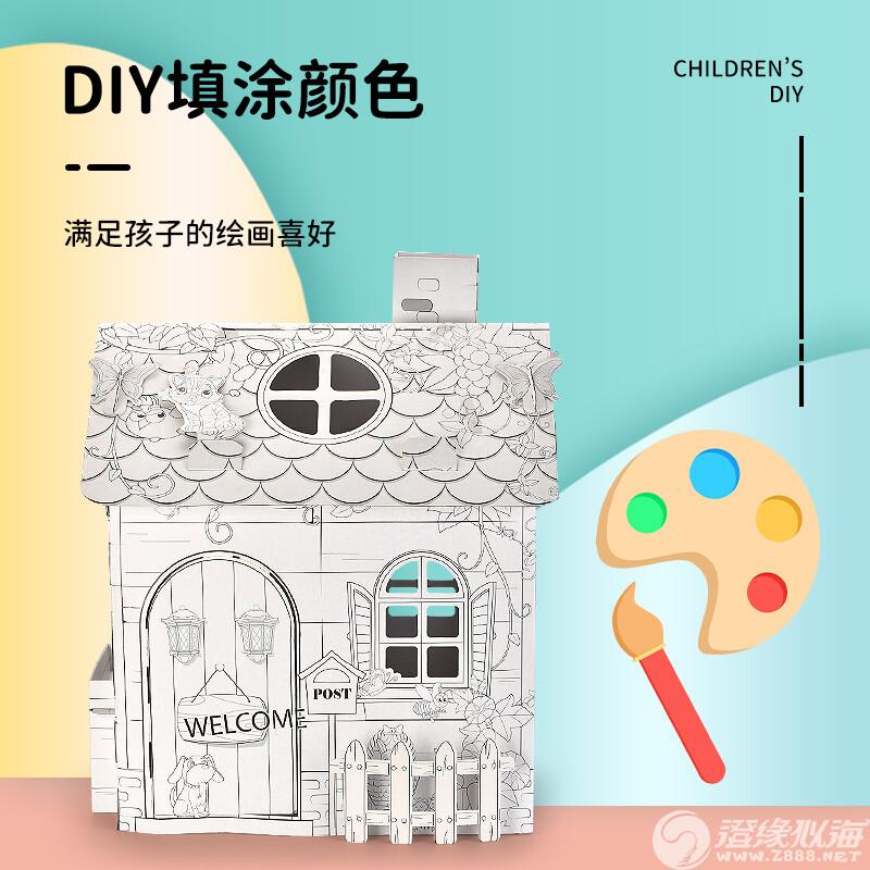 玉合纸品玩具厂-(Y802)-乡野别墅-中文版主图 (3).jpg
