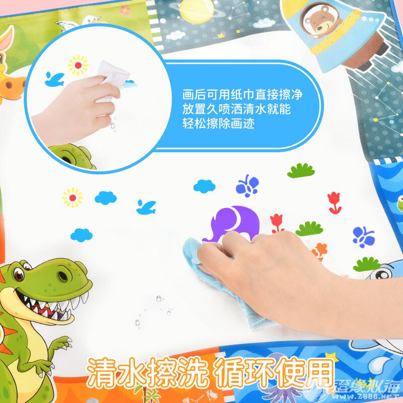 艺匠玩具厂-(Z185-5A)-儿童喷绘画布-中文版主图3.jpg