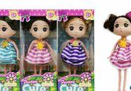 新产品 欢迎索取资料 厂主要生产二寸半三寸半七寸半娃娃 蛋糕配饰娃娃