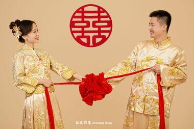 【拾光影像】有没有拍好的婚纱照让你觉得很惊艳?