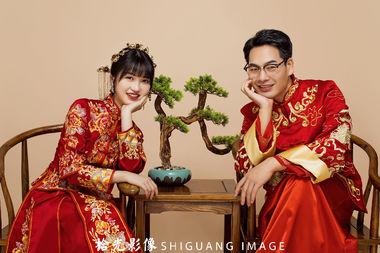 【拾光影像】如何拍出令自己满意的婚纱照