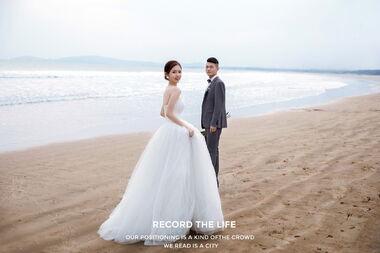【拾光影像】婚纱照拍几套比较好?