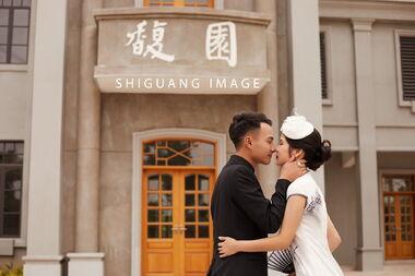 【拾光影像】婚纱摄影,拍婚纱照的六个攻略