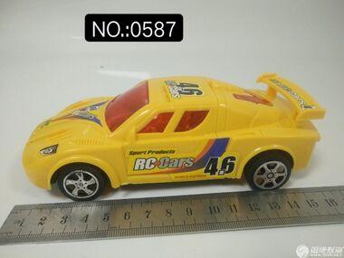 16厘米惯性车,3色,一只1.3元,一箱360只,量大从优