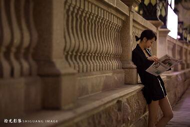 【拾光影像】拍写真最主要要注意什么呢?