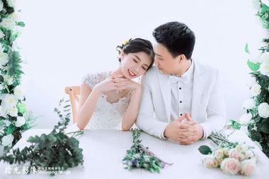 【拾光影像】拍内景婚纱照需要注意一点什么