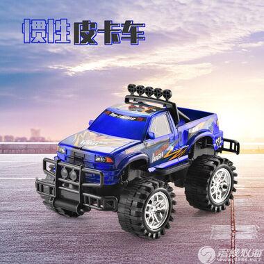 宏迪宜玩具厂【2020年新品】惯性车