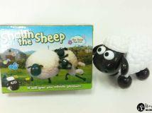 热销中东、印尼的电动小羊肖恩(Shaun The Sheep)[