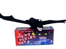[推荐]新款万圣节玩具--声控声光蝙蝠