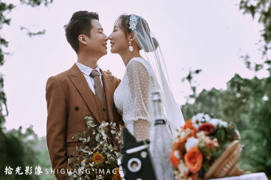 【拾光影像】如何挑选性价比高的婚纱摄影工作室